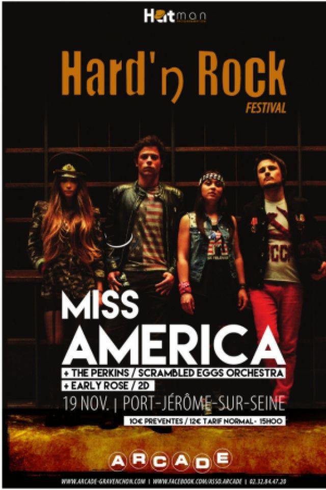 HARD N ROCK 3 @ A.R.C.A.D.E. - NOTRE-DAME-DE-GRAVENCHON