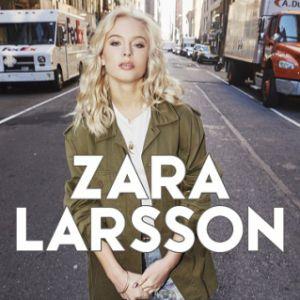 Concert ZARA LARSSON