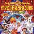 LE GRAND CIRQUE DE SAINT-PETERSBOURG «LÉGENDE» CHAMBERY
