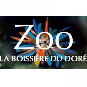 ZOO DE LA BOISSIERE 2016 @ Zoo de la Boissière du Doré - La Boissiére du Doré