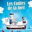"""Orchestre Régional de Normandie : """"Les Contes de la Mer"""""""