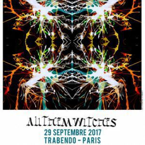 Concert ALL THEM WITCHES