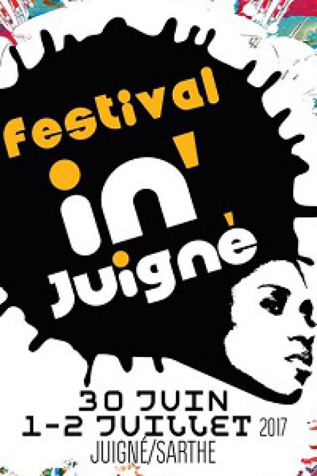 FESTIVAL IN JUIGNE -  MALTED MILK, THE SHOUGASHACK, BONEY FIELDS @ PARC MITOYEN BOURG DE JUIGNE - JUIGNÉ SUR SARTHE