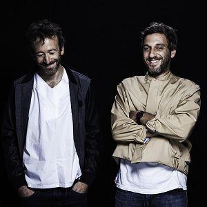 THYLACINE + ACID ARAB @ Cité de la Musique - SMA - ROMANS SUR ISÈRE