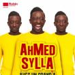Ahmed Sylla Avec Un Grand A - Nantes - Activités - Humour