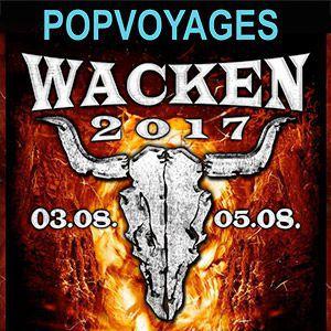WACKEN 2017 DEPART LAUSANNE @ BUS POPVOYAGES DEPART LAUSANNE - LAUSANNE