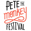 PETE THE MONKEY FESTIVAL - PASS 3 JOURS