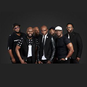 Concert NATURALLY 7