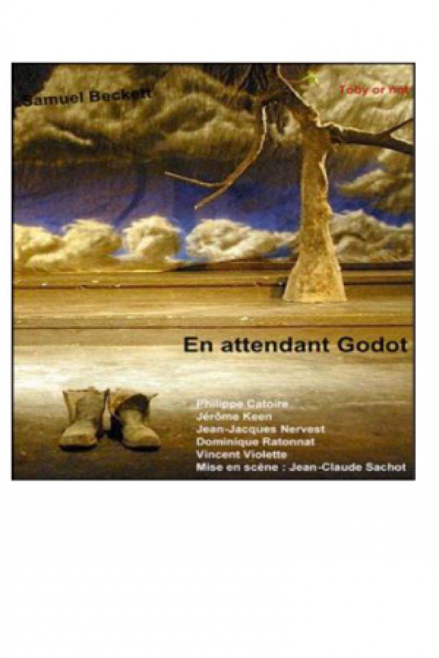 En attendant Godot @ Essaïon Théâtre - Paris