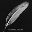 Concert Cigarettes After Sex