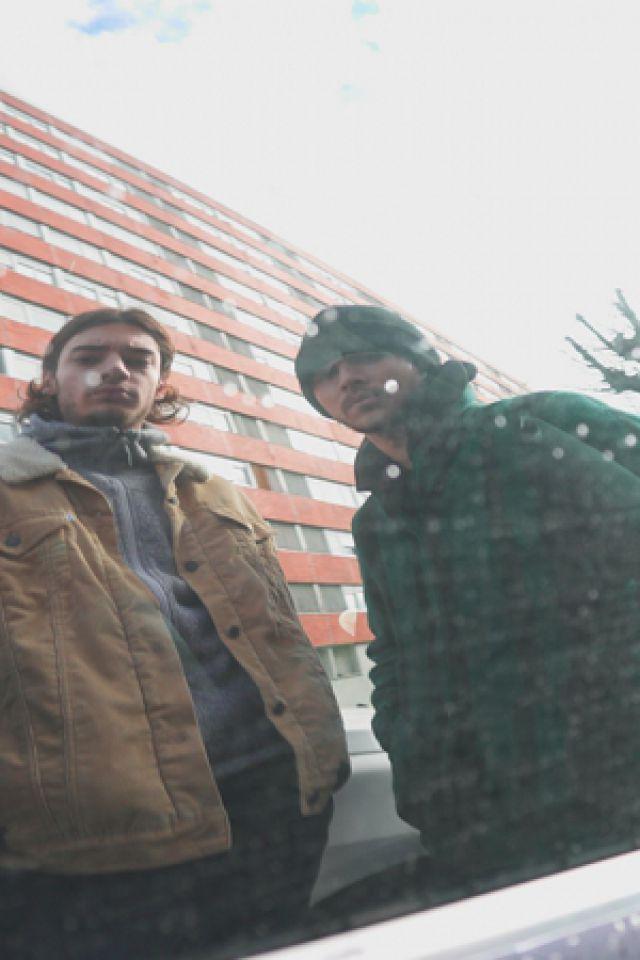 Columbine @ La Maroquinerie - PARIS