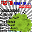 FEST'IN RIBERAC - Pass 2 Jours