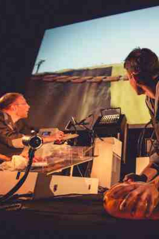Molokids #13 - Rick le Cube & les mystères du temps @ Le Moloco - Espace Musiques Actuelles du Pays - AUDINCOURT
