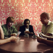 THE GINGER ACCIDENT : HOMMAGE A SLOW JOE + ONE WAY TICKET