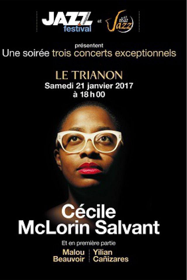 JAZZ MAGAZINE FESTIVAL @ Le Trianon - Paris