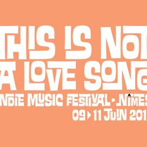 THIS IS NOT A LOVE SONG JOUR 3 @ PALOMA - NIMES