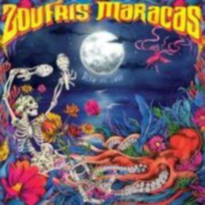 Concert Zoufris Maracas à l'Elysée !