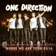Concert ONE DIRECTION à SAINT DENIS @ Stade de France - Billets & Places