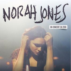 Concert NORAH JONES