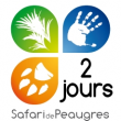 Billet 2 jours - Safari de Peaugres