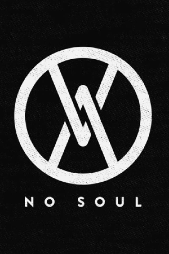 NO SOUL @ Le Rex Club - PARIS