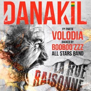 Concert DANAKIL