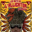 Concert Les Nuits de l'Alligator : BLACK REBEL MOTORCYCLE CLUB + ... @ L'AERONEF, LILLE - 13 Février 2014