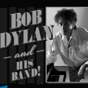 Concert BOB DYLAN AND HIS BAND