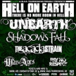 Concert HELL ON EARTH TOUR