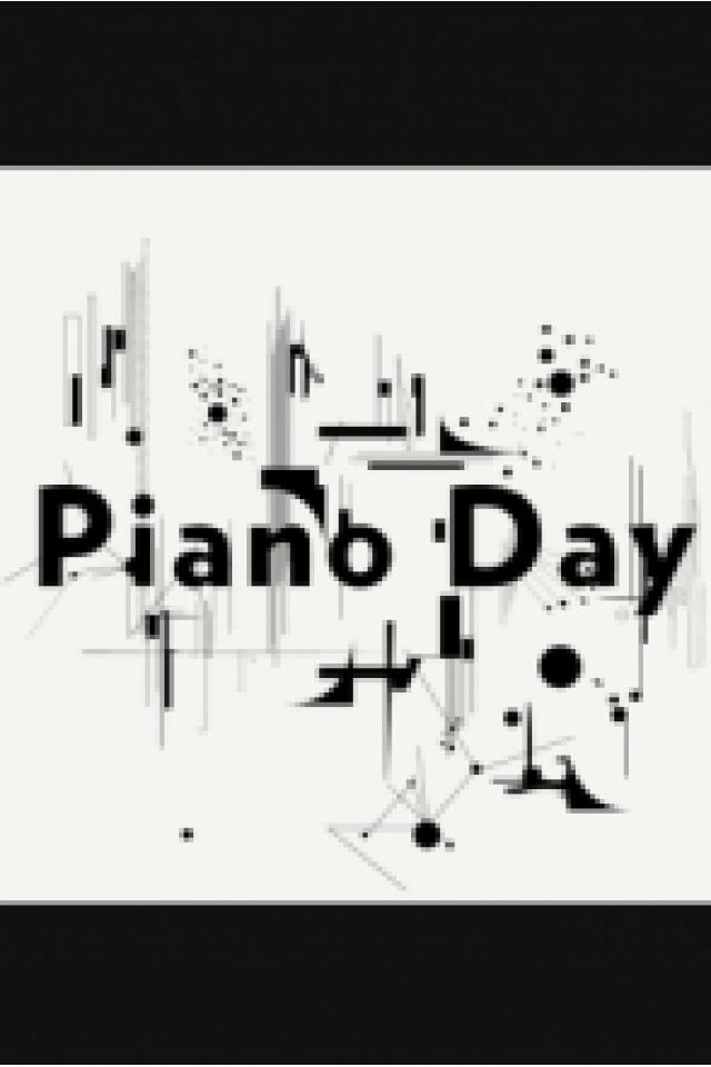 Piano Day : LAAKE @ La Marbrerie - MONTREUIL