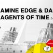 Soirée Visionair x Amine Edge & Dance et Agents of Time