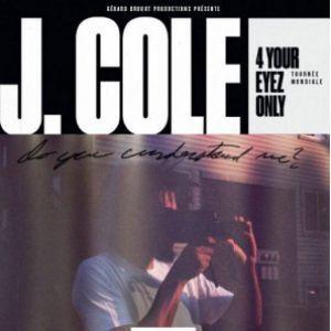 Concert J.COLE