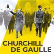 EXPOSITION CHURCHILL - DE GAULLE