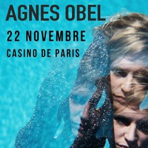 Concert AGNES OBEL