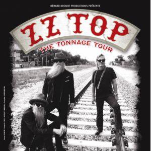 Concert ZZ TOP