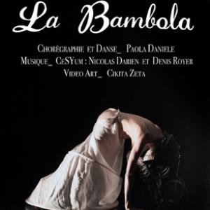Festival WEEKEND FOCUS #2 : PAOLA DANIELE