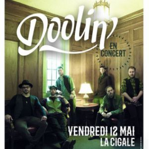 Concert DOOLIN'