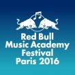 RBMA Festival Paris : Soumission