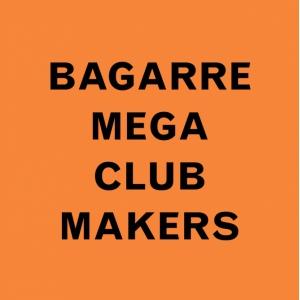 Soir�e FILS DE VENUS & FURAX pr�sentent BAGARRE MEGA CLUB MAKERS