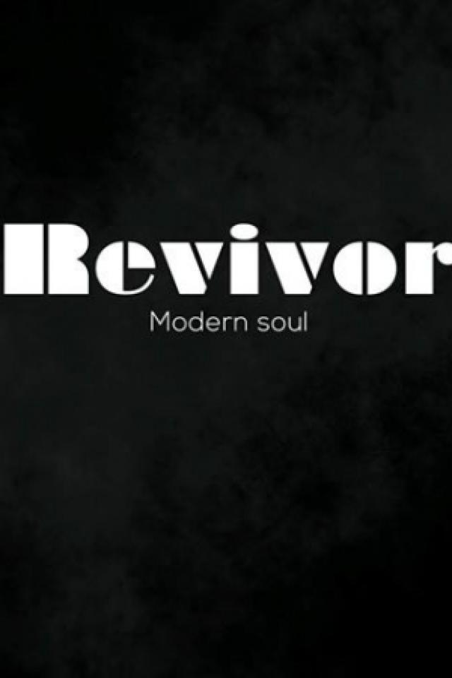 REVIVOR (GOUTER CONCERT) @ Astrolabe - Orléans
