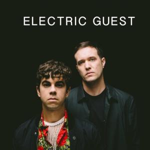 Concert ELECTRIC GUEST