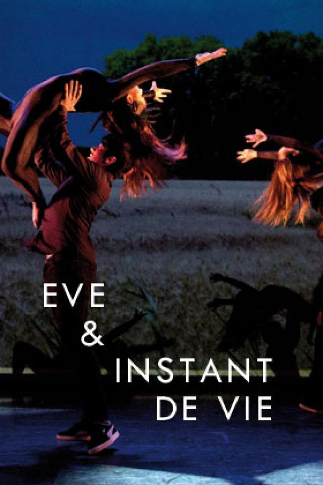 Eve / Instant de vie @ Espace Comedia - Toulon