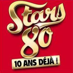STARS 80 - 10 ANS DÉJÀ ! @ Le MusikHALL - Bruz / Rennes