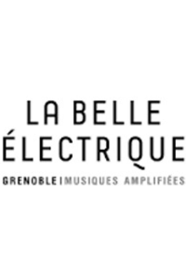Detroit Love with Carl Craig + Waajed + Limon @ La Belle Electrique - GRENOBLE