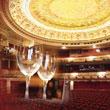 Théâtre COFFRET CADEAU SCENE & DELICES