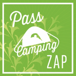 Festival SOLIDAYS 2016 - PASS CAMPING ZAP