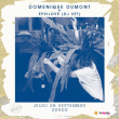 Concert DOMENIQUE DUMONT + EPSILOVE dj set