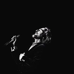 Concert STEPHAN EICHER  @ L'Usine, Istres - 05 Février 2013