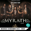 MYRATH + guests