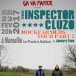 The Inspector Cluzo